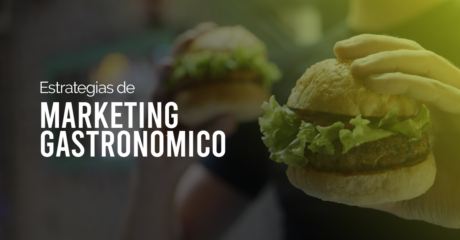 estrategia de marketing gastronomico